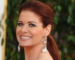 Pilot Scoop: Debra Messing Hits Mother's Lode, Joins CBS Comedy From Smash Producers