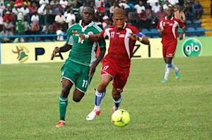 Moses has no regrets after rejecting England for Nigeria