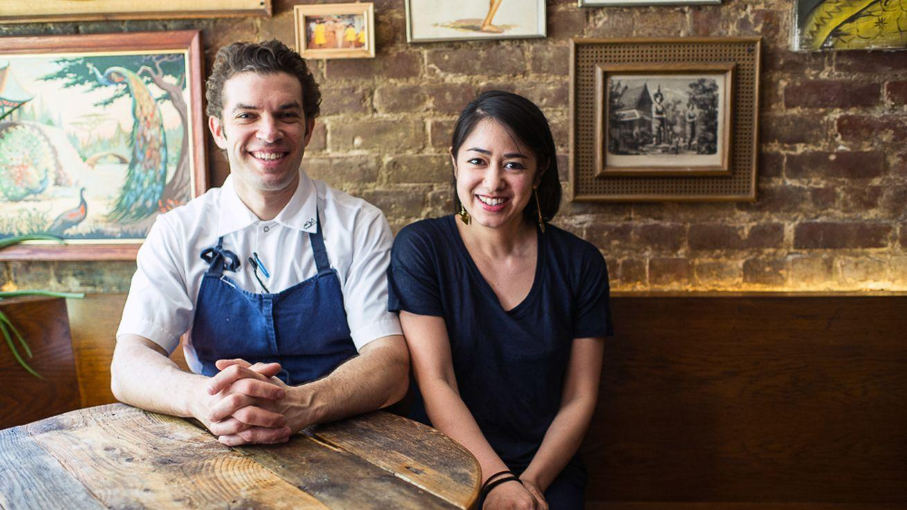 The Uncle Boons Duo to Open Nolita Meat-and-Three This Week