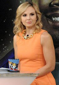 Elisabeth Hasselbeck | Photo Credits: Lorenzo Bevilaqua/ABC via Getty Images