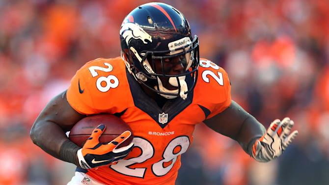 Did Montee Ball's appendectomy help his value?