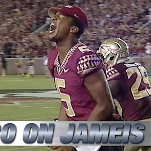 FSU's Jimbo Fisher Sheds Light on Jameis Winston Suspension