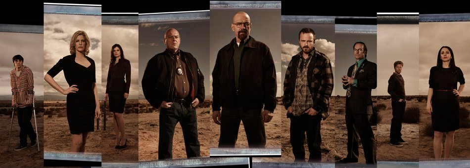 Breaking Bad Season 5 Episode 10: Buried