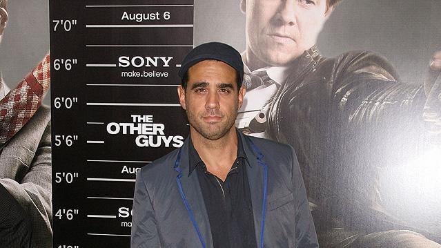 The Other Guys NYC Premiere 2010 Bobby Cannavale