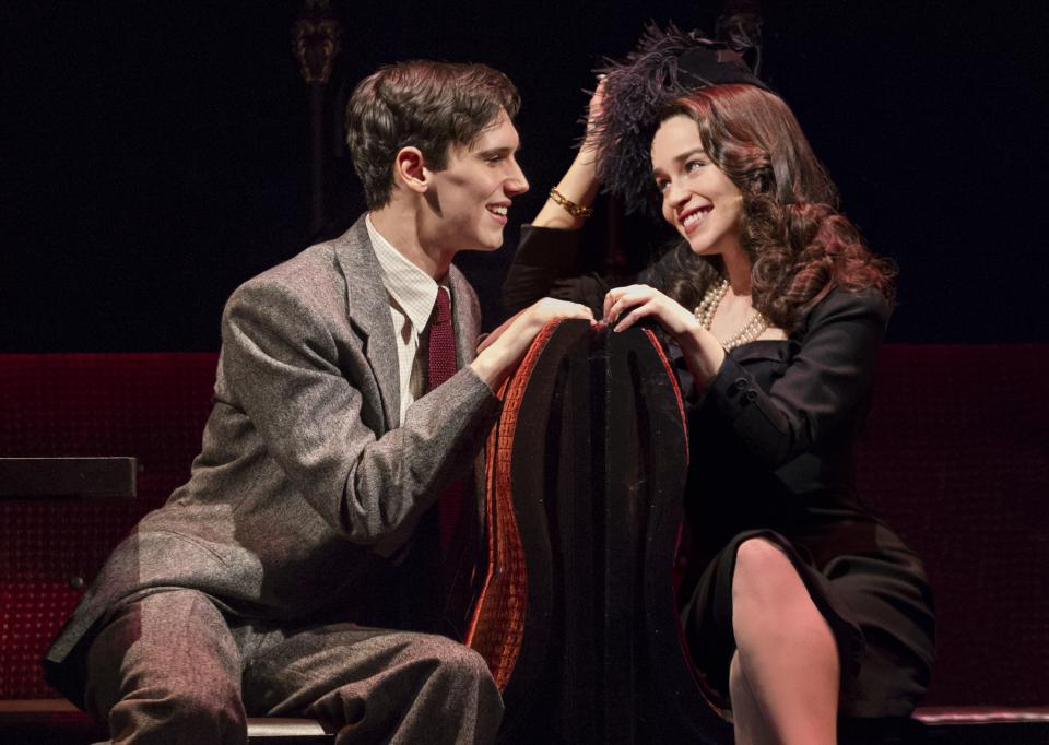 Broadway's 'Breakfast at Tiffany's' closes Sunday