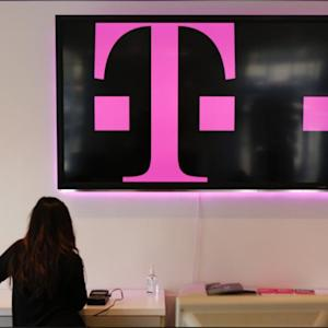 T-Mobile Shares Drop After Company Details Plan For Follow-on Offering