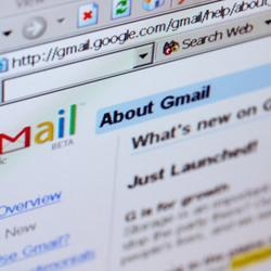 Traffic To Gmail Blocked In China