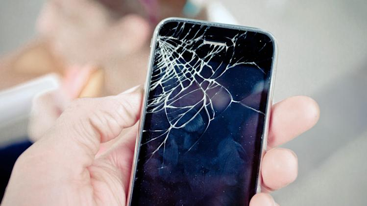 Incredible new tech might finally bring shatterproof displays to smartphones