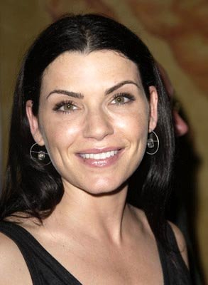 Julianna Margulies Far From Heaven Premiere Toronto Film Festival - 9/8/2002