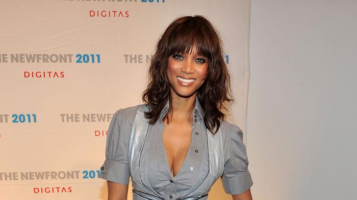 Tyra Banks Digitas