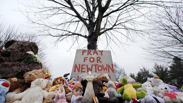 Newtown Survivor's Family Seeks to Sue State for $100M