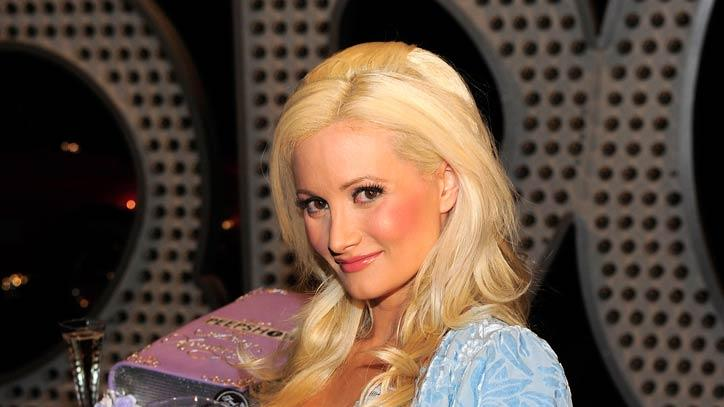 Holly Madison Vegas Birhday