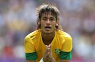 Neymar: Opposition support makes me want to cry