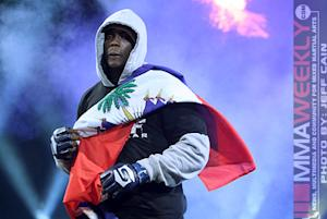 Strikeforce Transfers Ovince St. Preux and Gian Villante Square Off at UFC 159