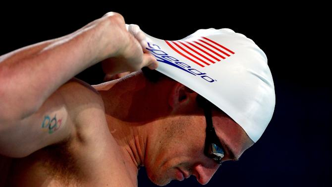 11th FINA World Swimming Championships (25m) - Previews