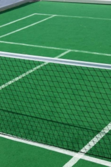 Tennis Court Surfaces: Why They're Important