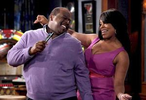 Cedric the Entertainer, Niecy Nash | Photo Credits: TV Land