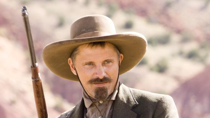 Appaloosa Production Stills New Line Cinema 2008 Viggo Mortensen