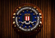 The FBI warned computer users on Thursday to ignore a fake message, purportedly from its officers, that freezes people&#39;s screens and demands that they pay a fine for visiting inappropriate websites