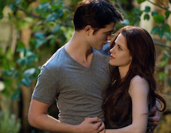 Thanks, 'Twilight': Lionsgate Is First Indie Studio to Hit $1B Mark