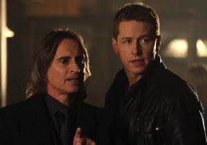 Once Upon a Time Recap: Tinkered Belle