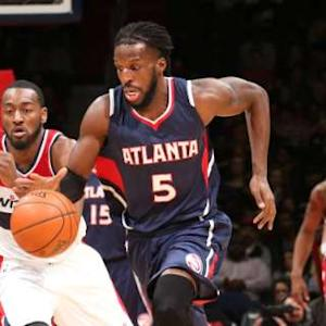 Steal Of The Night - DeMarre Carroll