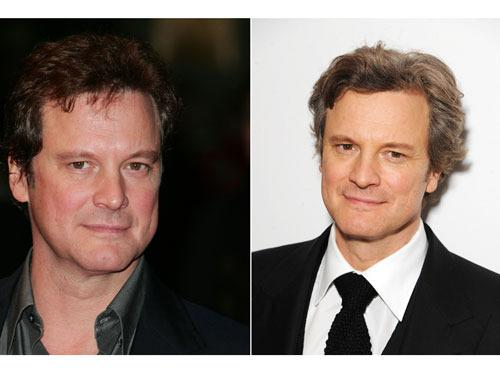 Colin Firth, Age 52