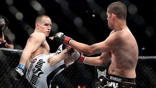 Should Rory MacDonald Get the Winner of Hendricks vs. Lawler?