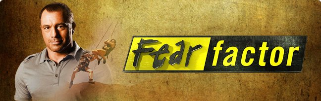 Fear Factor