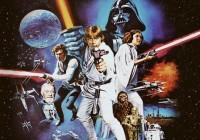 May The Fourth Scores For 'Star Wars'
