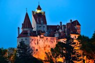 Bran Castle, Romania