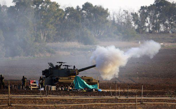 Cease Fire in Gaza Coming Today