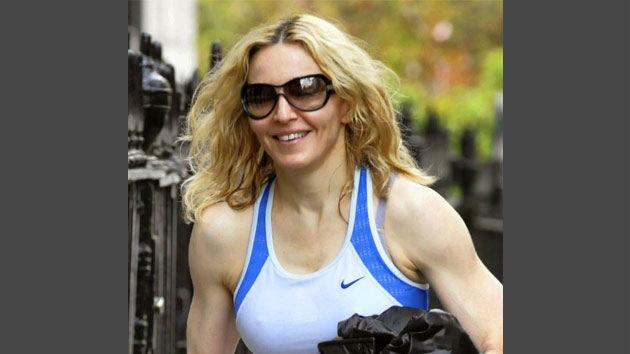 Celebrity Workout Secrets Revealed