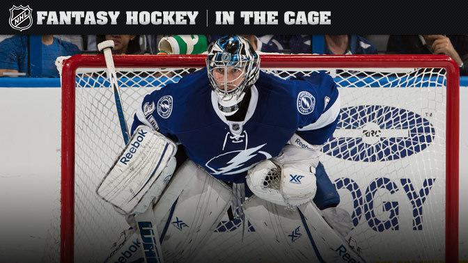 In the Cage: Bishop establishing elite fantasy value