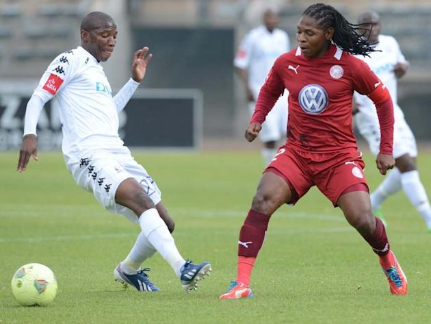 Moroka Swallows v Bloem Celtic