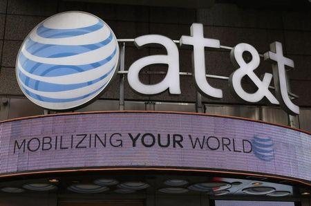 AT&T to buy NII Holdings' wireless business in Mexico