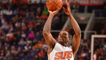 Suns bury Dallas with 15 3-pointers in 123-108 win