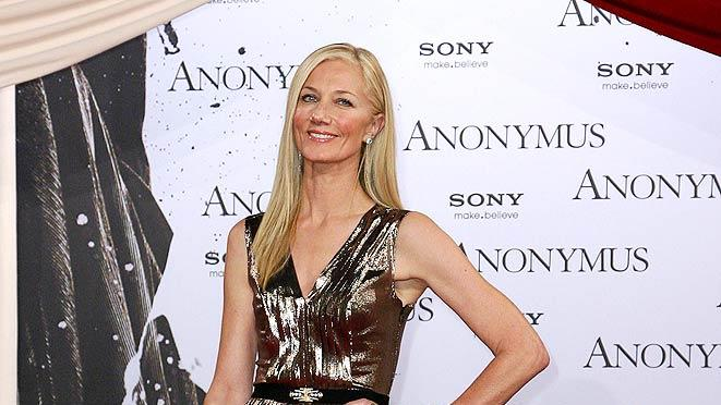 Joely Richardson Anonymous German Premiere