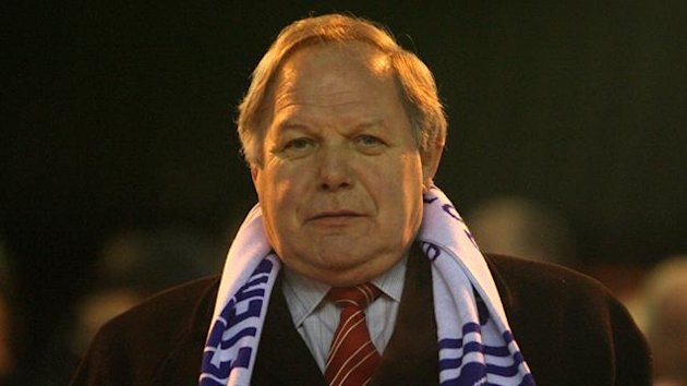 Peterborough United Barry Fry (PA Photos)