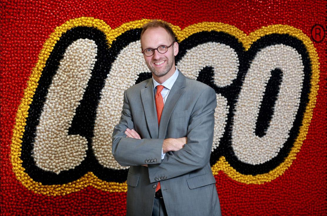 In year of the movie, Lego's transformation reaps rewards
