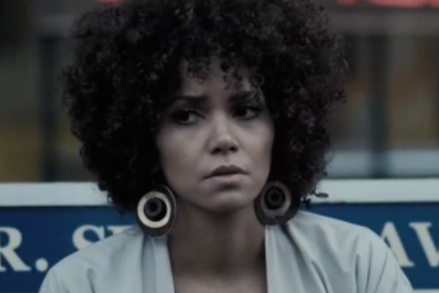 Halle Berry Film 'Frankie & Alice' Acquired by Codeblack Films for 2014 Release