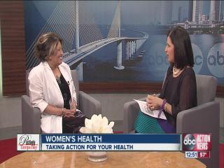 Positively Tampa Bay: Robotic surgery