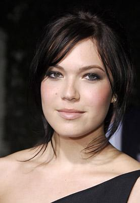 Mandy Moore at the LA premiere of Universal's American Dreamz