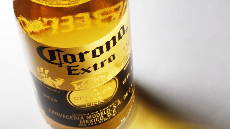 Corona-Bud revise deal to appease regulators