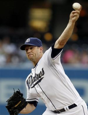 Stults, 4 relievers lift Padres to win over Cubs