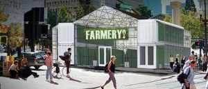 Greengro Technologies Plans to Launch BP Gardens Farmers Market in Buena Park