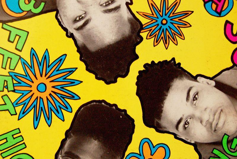 De La Soul raises over $600,000 on Kickstarter for first new album in a decade