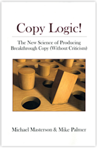 How Do You Know If Your Copy Is Any Good? (My 4 Step Process For Copy Testing) image logic