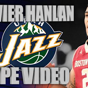Olivier Hanlan Jazz Hype Video