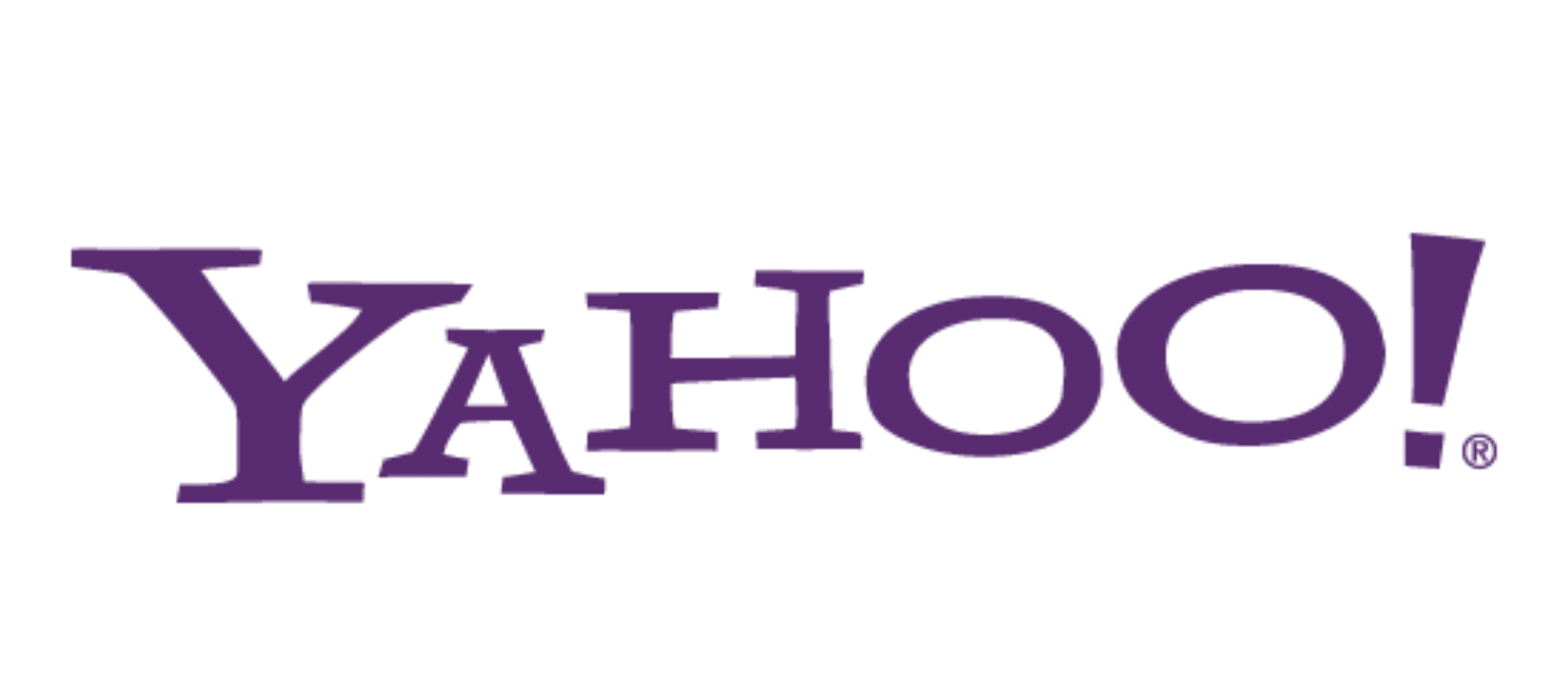 Image result for logo of yahoo